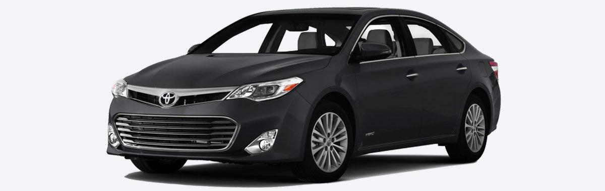 Hybrid sedans